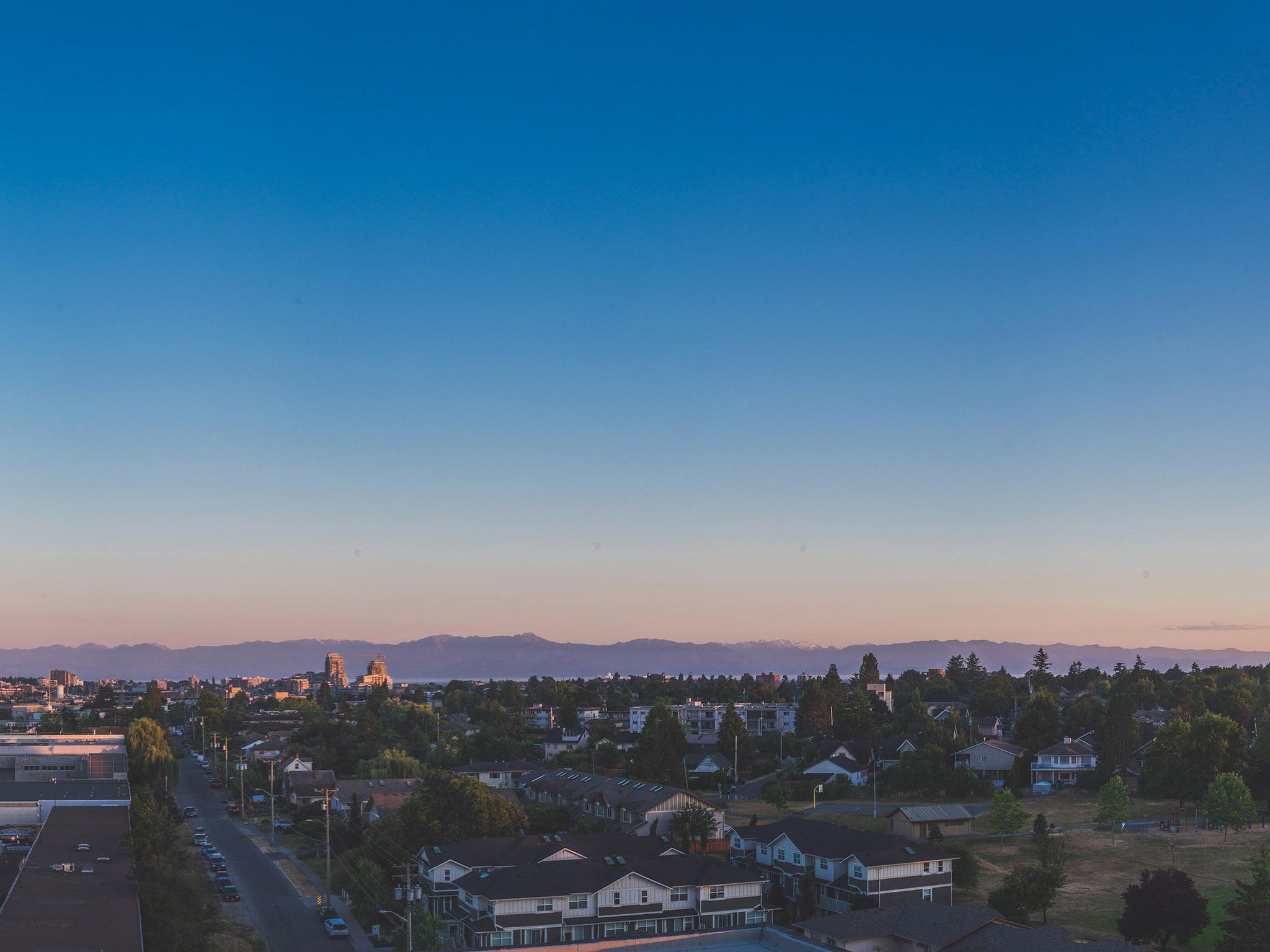 Neighbourhood Views - South